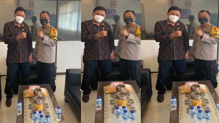 Sofyan Helmi Dukung Kapolresta Tertibkan Knalpot Blong di Banda Aceh