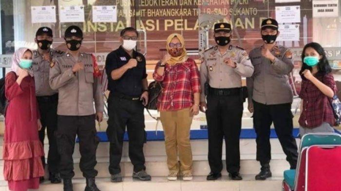 Dukcapil Tuntaskan 59 Akta Kematian Jenazah Korban Sriwijaya Air SJ-182
