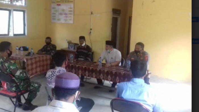 Kecamatan Suro, Aceh Singkil Rawan Karhutla, Ini yang Dilakukan Unsur Muspika