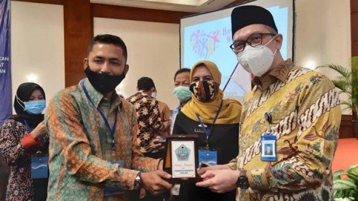 Muklis Benzema Kepsek SDN 3 Pijay Terima Penghargaan Kemendikbud, Ini Harapan Tim Ahli Disdik Aceh
