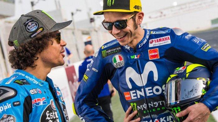 MotoGP Qatar 2021 - Morbidelli Fokus Tingkatkan Skill di Tikungan yang Jadi Kelebihan Motor YZR-M1