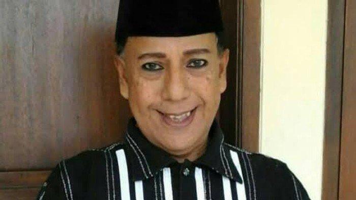 Wan Abud Meninggal, Komedian yang Terkenal dengan Sebutan 'Ente Bahlul' Ini Bernama Fuad Alkhar