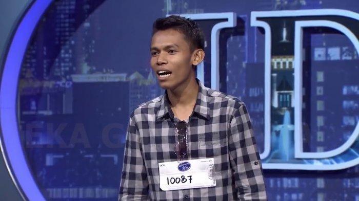 Dulu Gagal di Audisi Indonesian Idol, Penyanyi yang Lucu Ini Kini Malah Terkenal di Malaysia