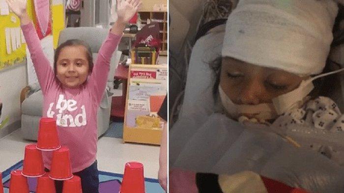 Gadis 7 Tahun Meninggal karena Covid-19, Ayah, Ibu, Saudara Semua Positif, Donasi Sudah Rp 505 Juta