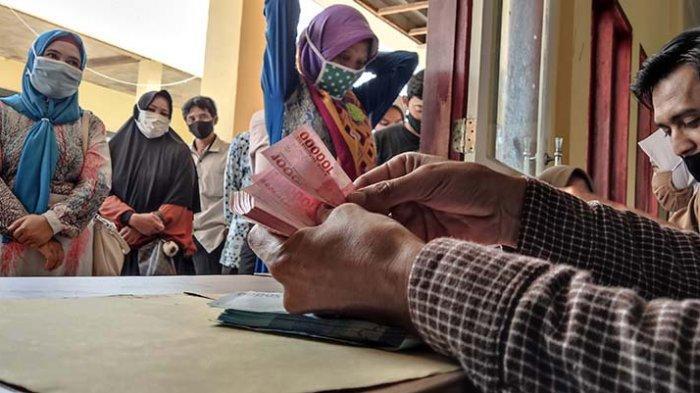 1.063 Guru Kontrak Jajaran Disdik Aceh Tengah Terima Gaji