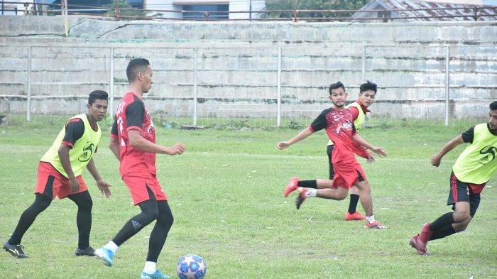 Lawan Bhinneka FC Sumut, Galacticos akan Tampil di Cot Gapu,