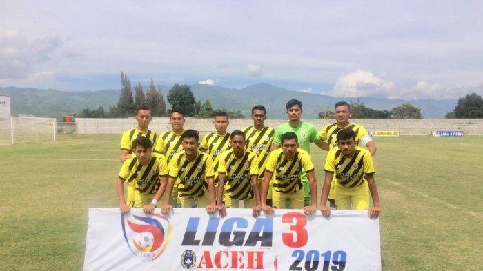 Babak 12 Besar Liga 3 PSSI Aceh, Besok, Galacticos Peusangan Raya Tantang PSAB Aceh Besar