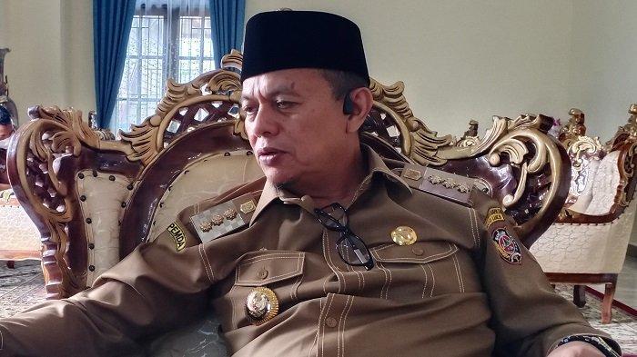 Bupati Usul Pacuan Kuda dan Arung Jeram di Gelar di Gayo Lues, Dalam PON 2024 Aceh - Sumut dan PORA