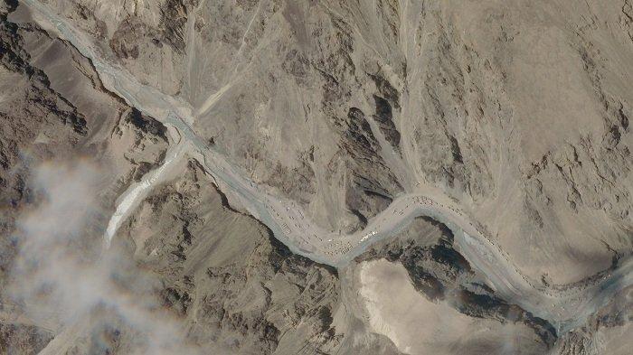 Bukan Cuma India, China Juga Punya Sengketa Perbatasan Dengan Belasan Negara