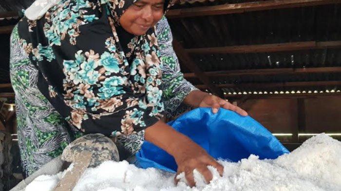 Garam Ternyata Bisa Bersihkan Perkakas Rumah dari Nodal Membandel, Termasuk Karpet, Begini Caranya