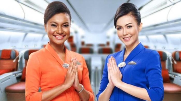 Tunjukkan Jari Sudah Memilih, Garuda Indonesia Beri Hadiah Menarik