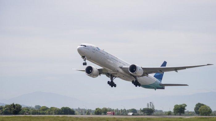 Lion Air Kembali Layani Rute ke Medan-Aceh, Maskapai Ini Angkut 22 Penumpang