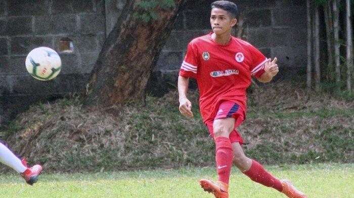 Putra Bireuen, Subhan Fajri Ikuti Program Pendidikan Sepakbola di Inggris