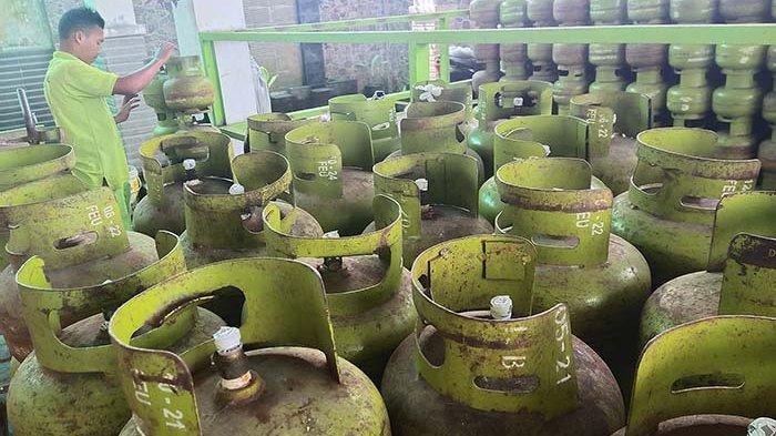 Agen Gas Nakal Diduga Pungli Calon Pengusaha Pangkalan Elpiji Melon, Begini Respon Keras DPRK Abdya