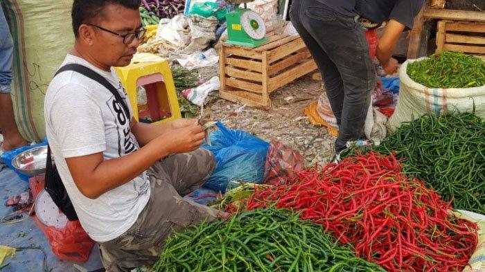 Inflasi Banda Aceh 1,73 Persen, Jadi Terendah di Aceh