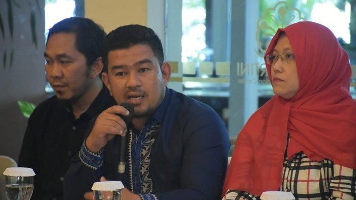 Aceh Jadi Tema Utama Gebyar Pernikahan Indonesia 2019