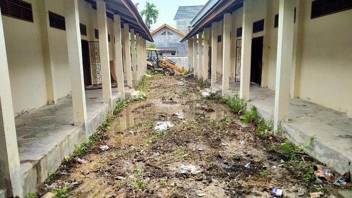 Pengungsi Rohingya akan Direlokasi ke BLK kawasan Kandang Lhokseumawe, Ini Alasannya
