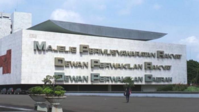Anggota DPR Juga Dapat THR Tahun 2021, Segini Besarannya