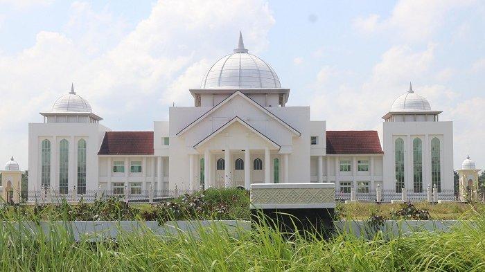 Ketua DPRK Aceh Utara Janji Akan Segera Tempati Gedung Baru di Lhoksukon, Ini Jadwalnya