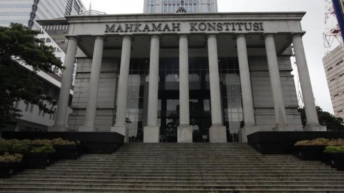 Sidang PHPU dari Aceh Baru Dibaca Hakim MK Selepas Magrib Waktu Jakarta