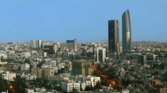 Jordania Umumkan Rincian Penangkapan Sejumlah Tokoh Senior