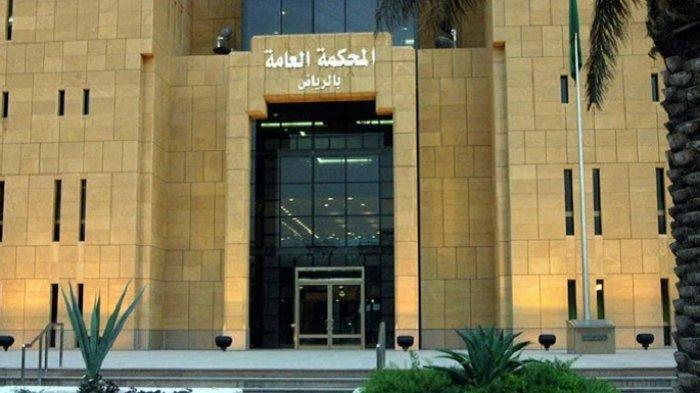 Satu Warga Arab Saudi dan Ekspatriat Divonis Tiga Tahun Penjara, Pencucian Uang Jutaan Riyal