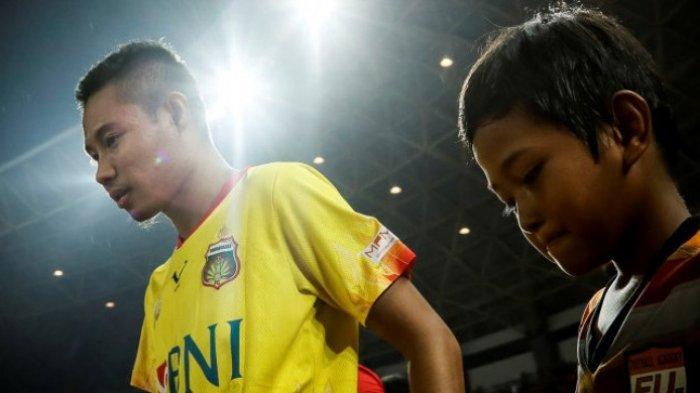 Evan Dimas Segera Gabung Selangor FA,  Gaji Sebulan Setara Harga Honda Jazz
