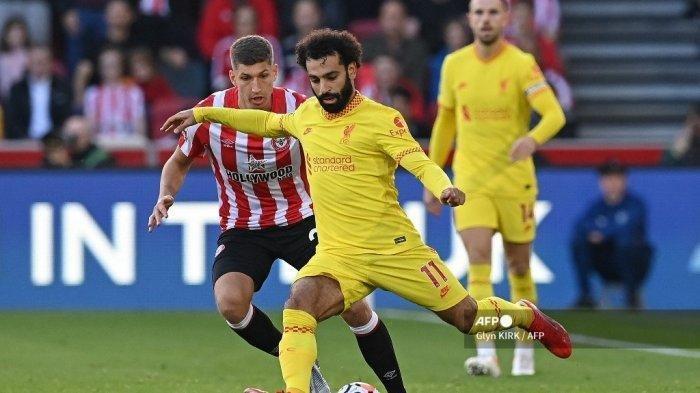 Liverpool Kudeta Chelsea di Puncak Klasemen, Mohamed Salah Top Skor Liga Inggris