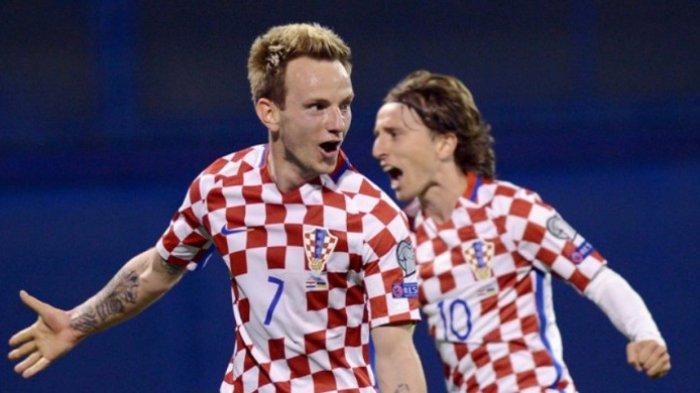 VIDEO - Gol Genius dan Bersejarah Luka Modric untuk Real Madrid