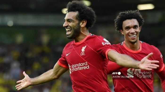 Liverpool Harus Penuhi Hal Ini Jika Ingin Perpanjang Kontrak Mo Salah