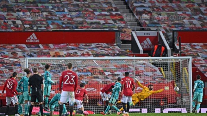 Pendukung Klub Rival di Liga Inggris Ini Sebut Masa Kejayaan Liverpool Sudah Habis