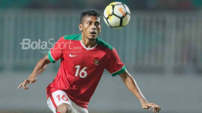 Klub Thailand Incar 3 Pemain Timnas Indonesia, Termasuk Pemain Asal Aceh Zulfiandi