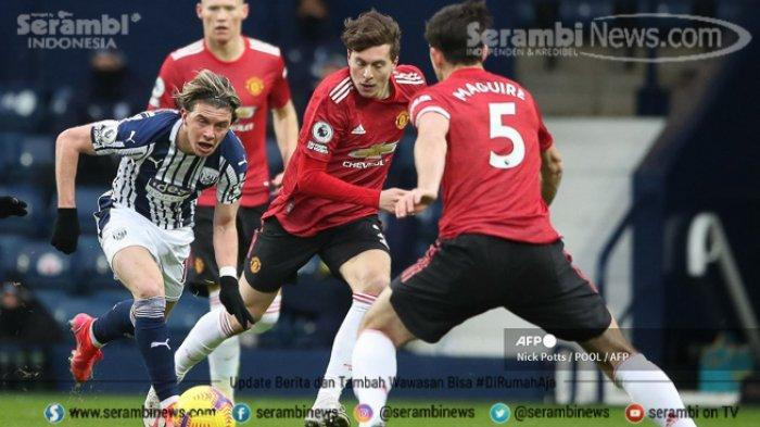 Erling Haaland Dianggap Mampu Kembalikan Kejayaan Manchester United
