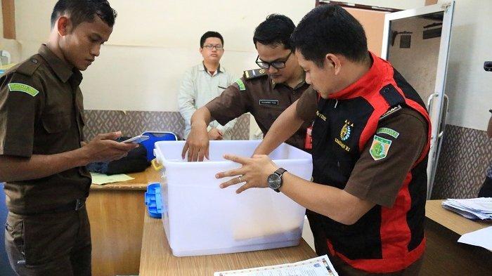 Tiga Terdakwa Korupsi Proyek Fiktif di DPUPR Subulussalam Dituntut Hukuman Berbeda