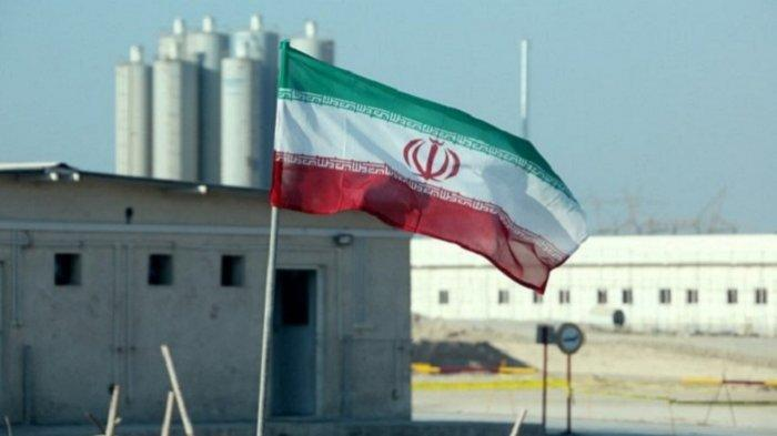 Iran Gagalkan Serangan Sabotase ke Program Nuklir, Diduga Dilakukan Israel