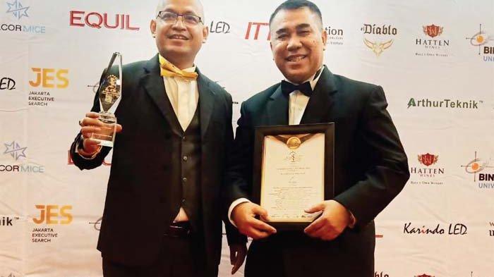 Kryiad Muraya Hotel Aceh Raih Award di ITTA 2019