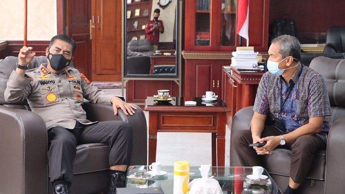 Atasi Gangguan Listrik Selama Ramadhan 1442 Hijriah dan Idul Fitri, Ini yang Dilakukan PLN Se-Aceh
