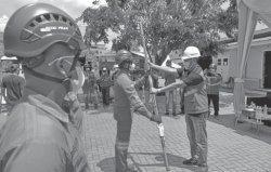 PLN UIW Aceh Resmikan Tim PKDB-TM Langsa