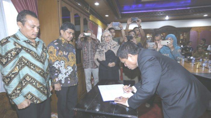 Saham Pembangunan Aceh Terbuka