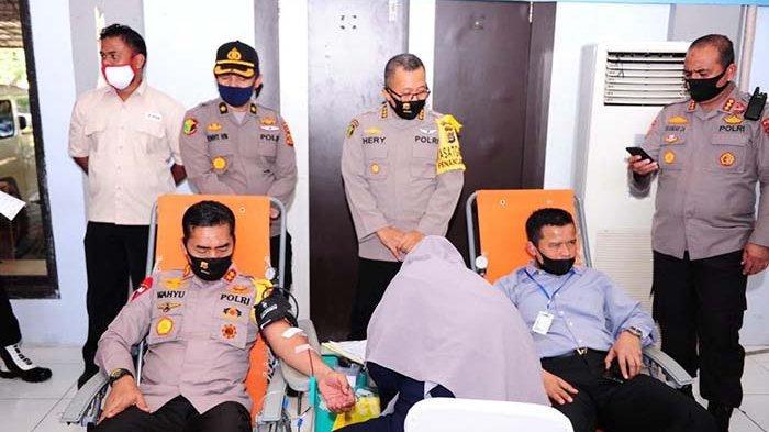 Hingga 17 Juni PMI Banda Aceh Kumpulkan Darah 1.337 Kantong, Kamis ke Aceh Jaya