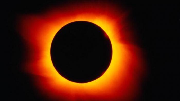 Saksikan Gerhana Matahari, STAIN Sediakan 500 Kacamata