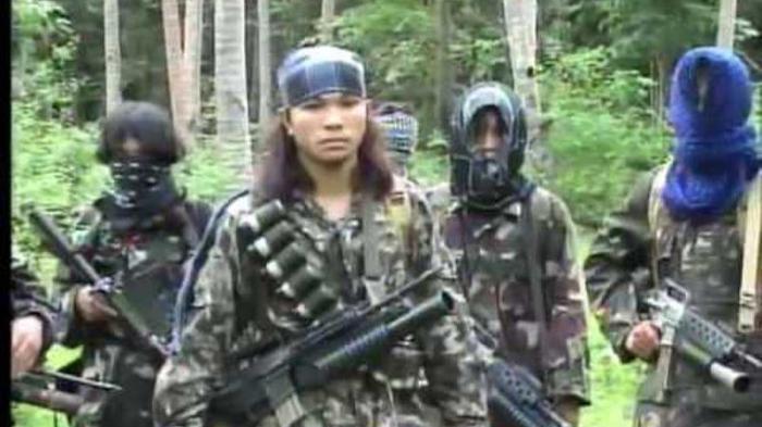 4 Militan Abu Sayyaf Tewas Ditembak Pasukan Filipina, Termasuk Calon Pengantin Bom Bunuh Diri