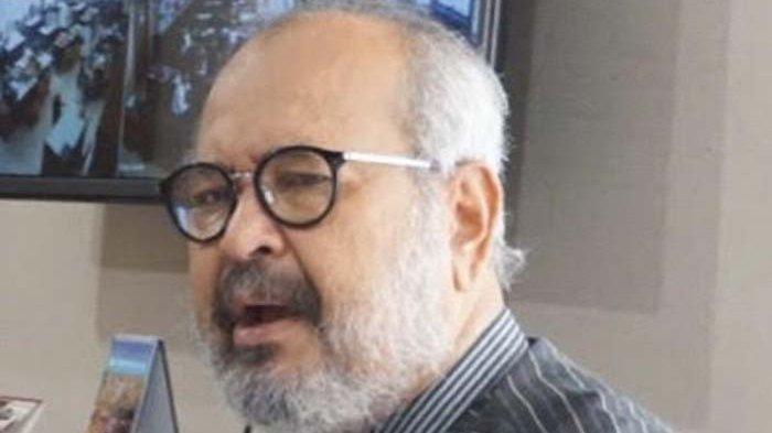 Dinilai Mubazir, Tokoh Aceh Ghazali Abbas Adan, Usulkan Hapus Lembaga Wali Nanggroe dalam UUPA