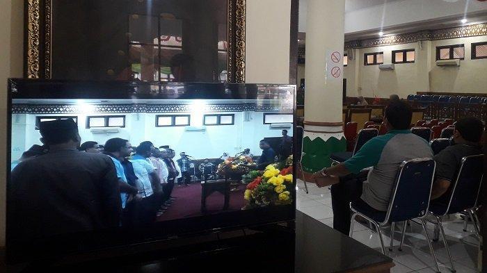 25 Anggota DPRK Aceh Barat Dilantik Senin