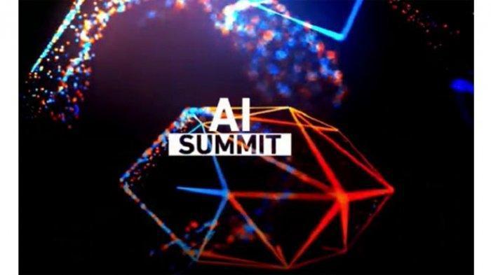 Global AI Summit Perdana Dibuka Secara Virtual di Arab Saudi