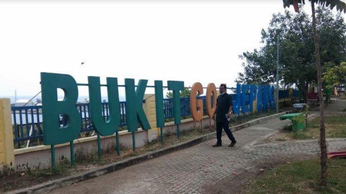 Menyusuri Taman Wisata Goa Jepang di Lhokseumawe, Antara Semilir Angin dan Kesunyian Menyapa