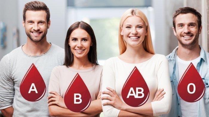 Manusia dengan Golongan Darah Apa yang Mudah Tertular Covid-19? Berikut Hasil Riset Terbaru