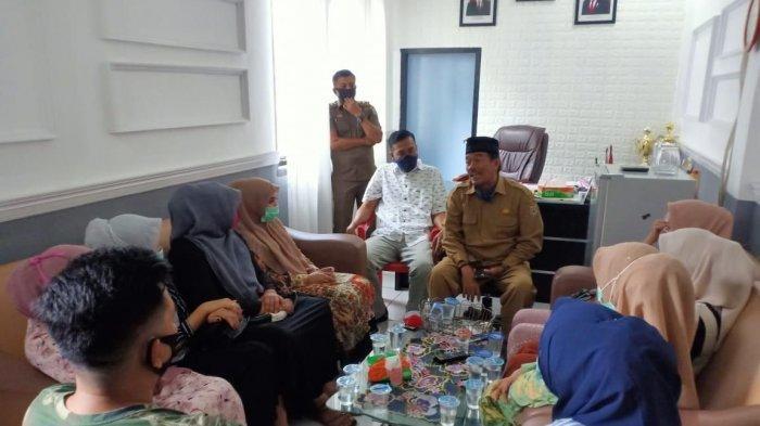 Wali Kota Banda Aceh Meradang dan Perintahkan Tangkap Wanita Gowes tak Berjilbab