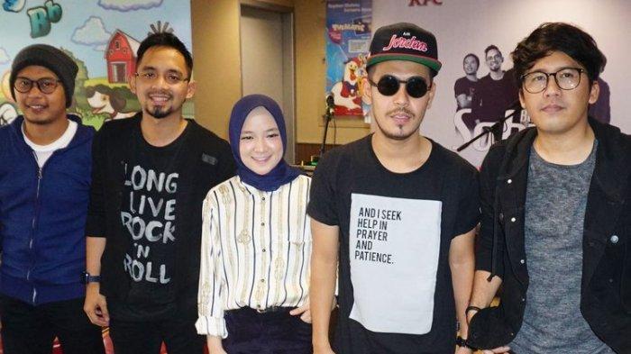 Nissa Sabyan Manggung di Banda Aceh, Catat Ini Jadwal dan Agenda Konsernya