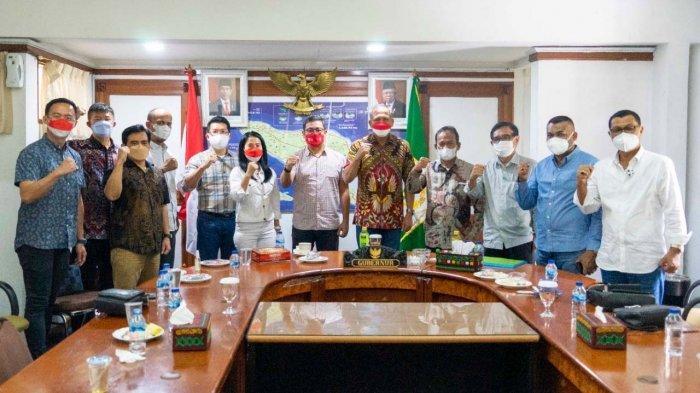 Gubernur Nova Janji Gelar Karpet Merah untuk Pengusaha yang Investasi di Aceh